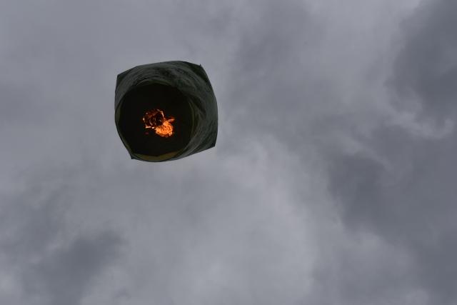 平渓国際天燈まつり