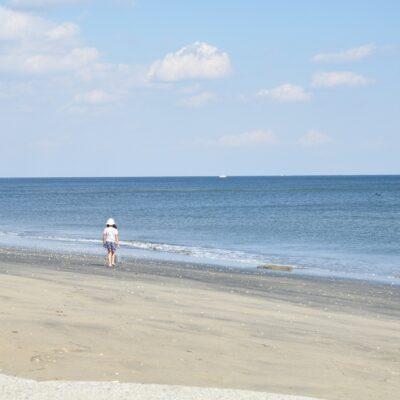御殿場海岸画像