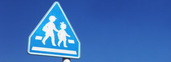 三重県が全国ワーストワン!?信号機のない横断歩道の一時停止