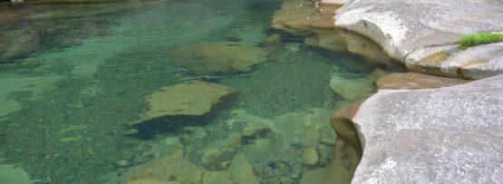 魚飛渓の画像