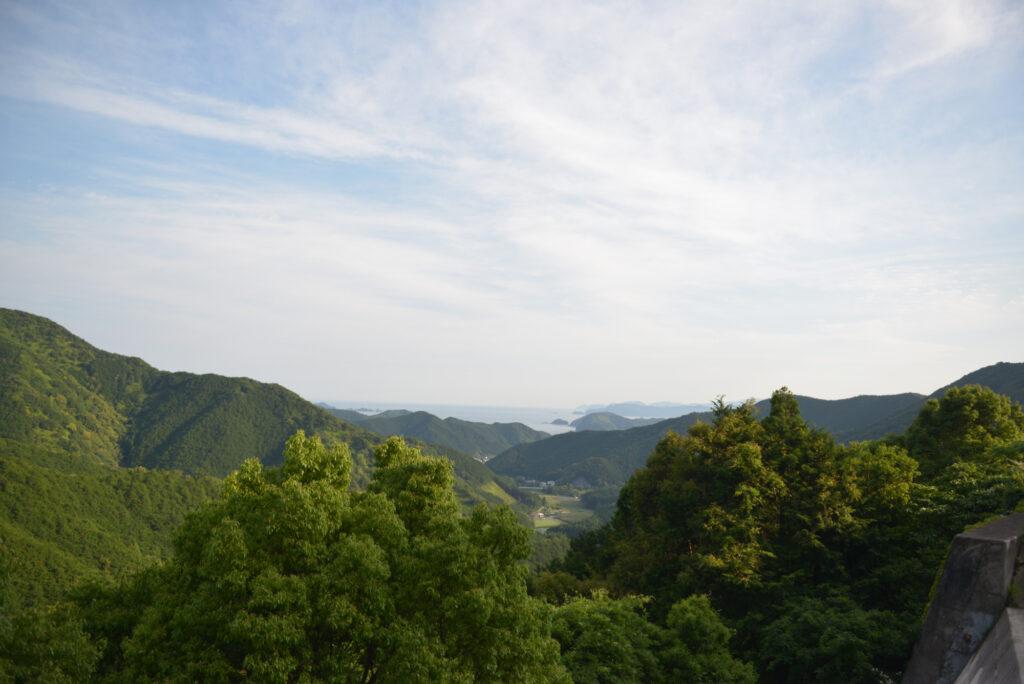 荷坂峠マンボウの丘画像