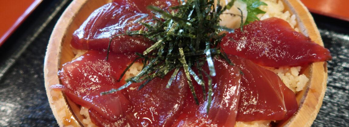 志摩の漁師から生まれたまかないメシ てこね寿司